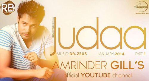 judaa 2 songs amrinder gill