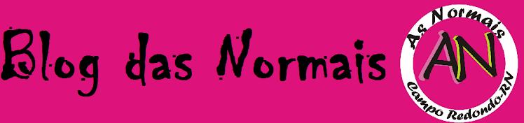 As Normais Campo Redondo