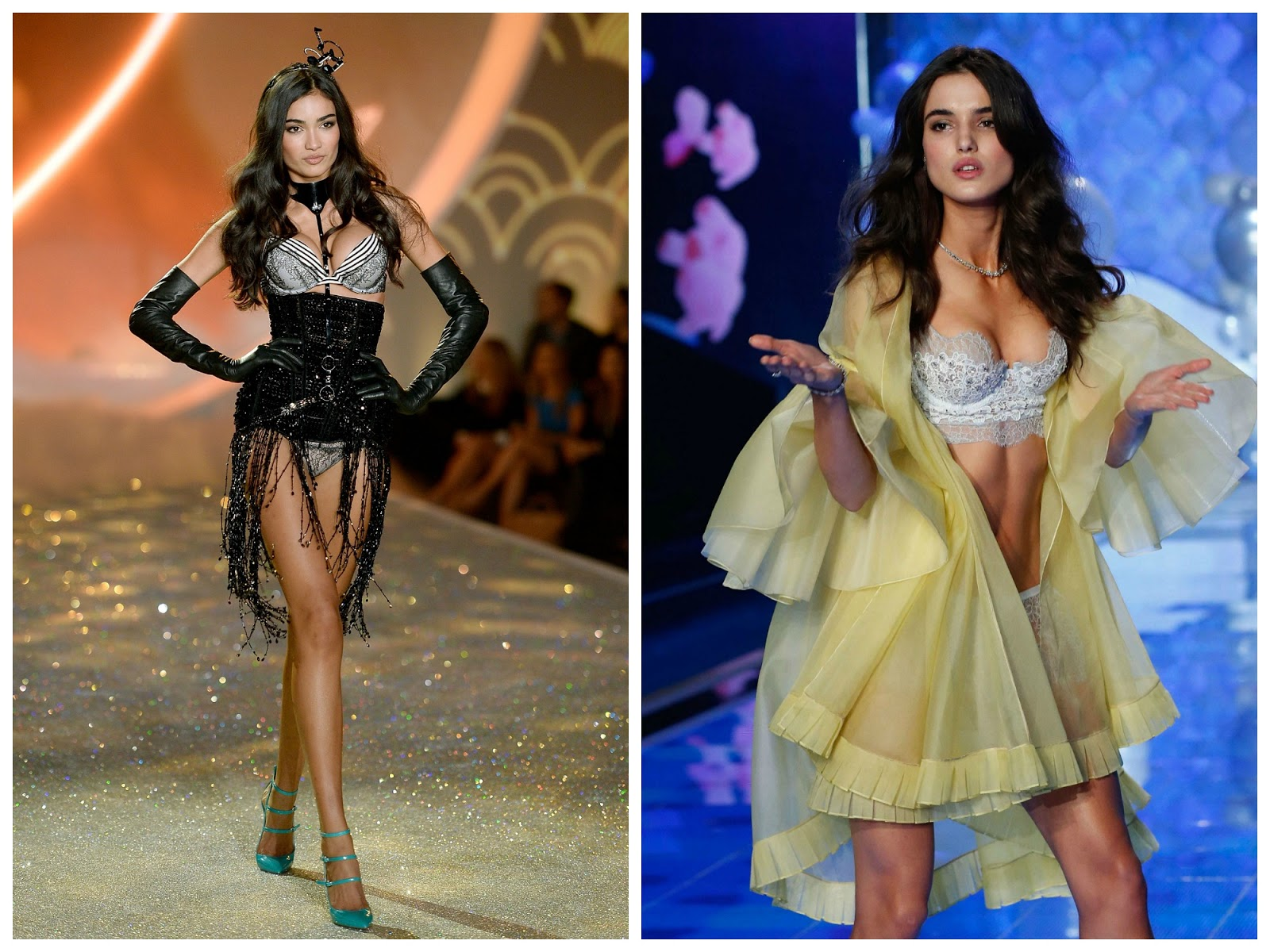 Who Is Opening For The Vs Fashion Show