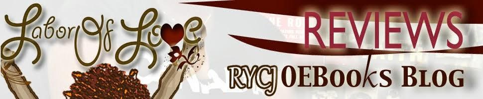 RYCJ's Book Reviews