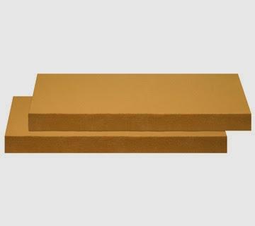 l 39 avantage de la fibre de bois pour l 39 isolation thermique blog habitat. Black Bedroom Furniture Sets. Home Design Ideas