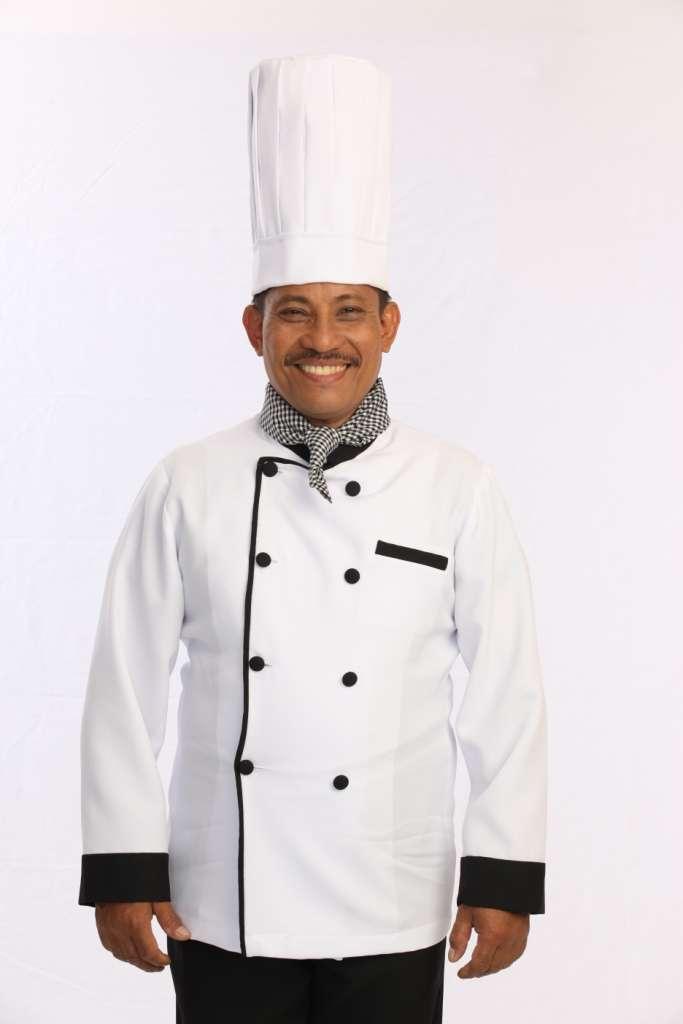 GMA's Tunay na Buhay features life of Chef Boy Logro