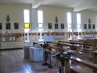 Disponibile su richiesta la mostra di Icone Sacre I 20 MISTERI DEL ROSARIO