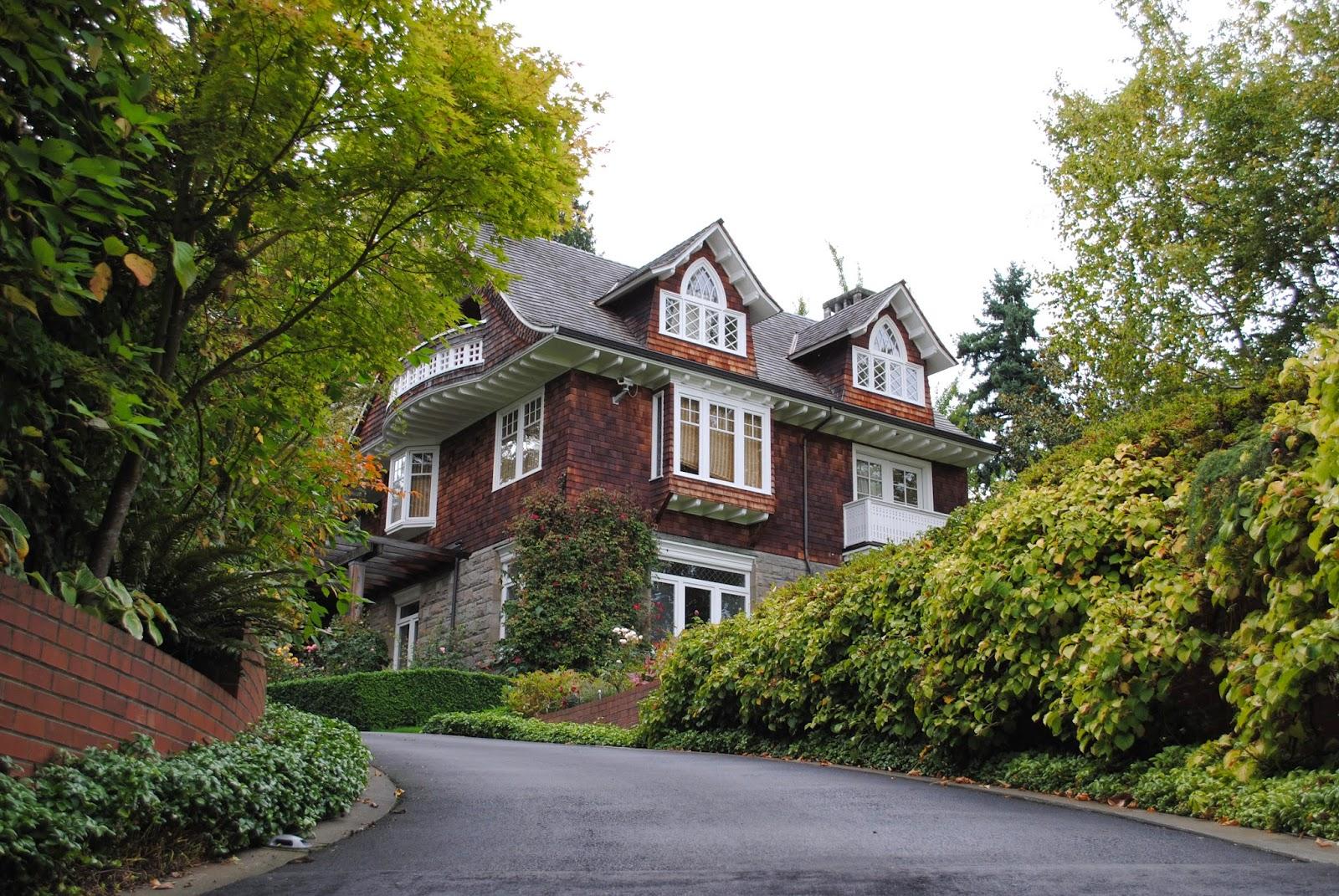 Aberdeen Villa Park Ca