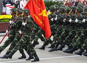 People's Army of Vietnam