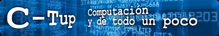 Computación y de Todo Un Poco