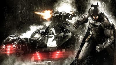Batman Arkham Knight, noticias de videojuegos