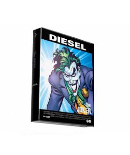 Designer men's underwear brand Diesel was originally launched as a men's ...