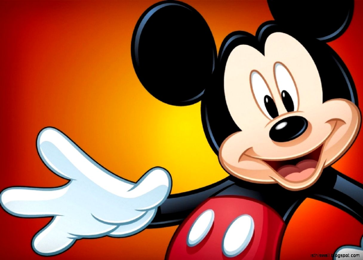Mickey Mouse Computer Wallpapers Desktop Backgrounds  1280x960