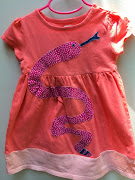 Little Mama's Dress Diary - June 2, 2014