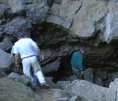 Ditemukan: mikroba hidup di habitat gunung mirip mars