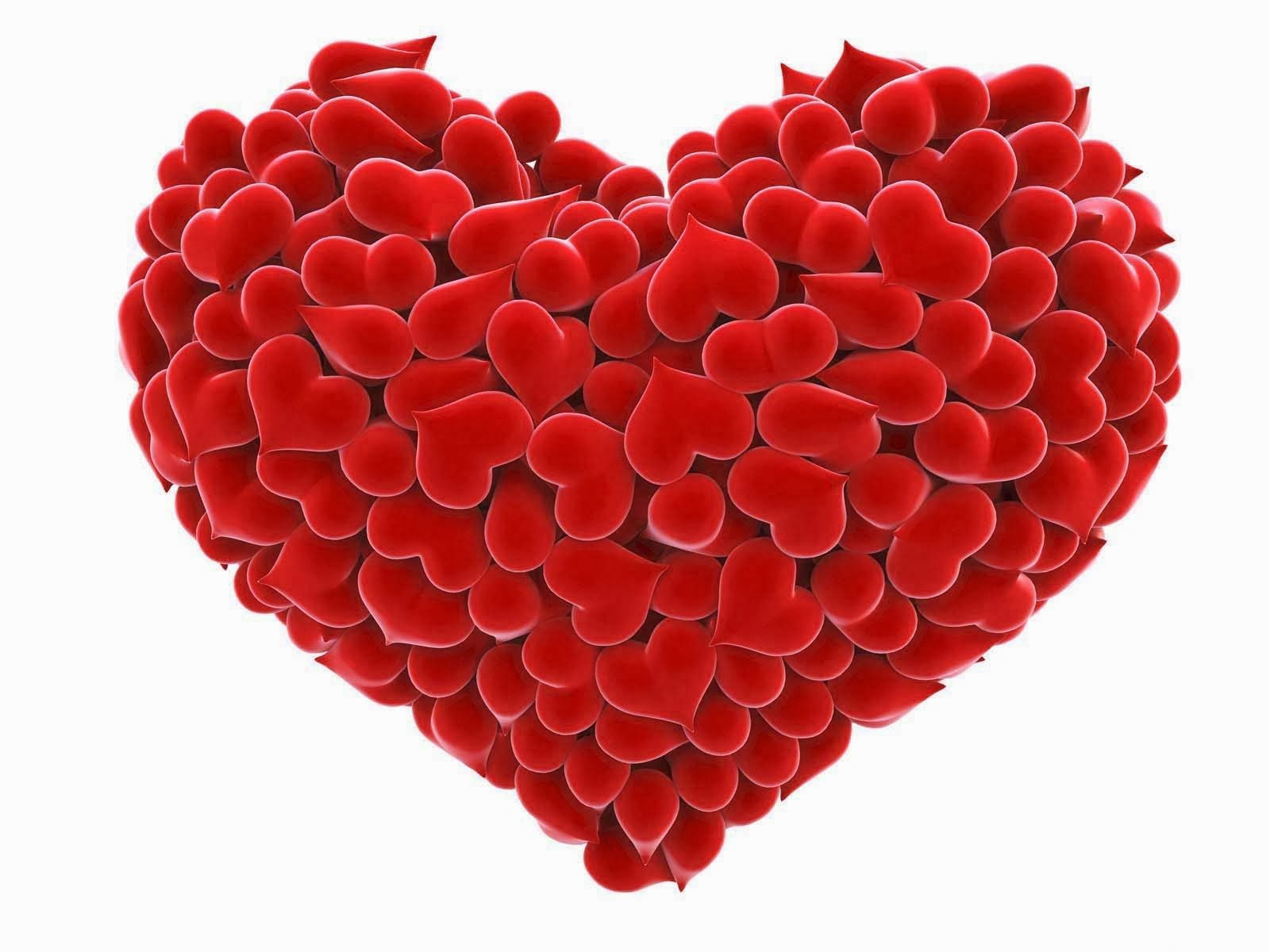 heart-love-red-color-wallpaper