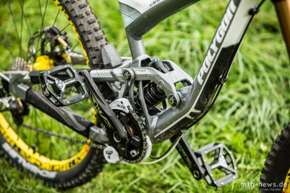 Report, Suspension System, Bike News, Polygon Bike, Fs2 suspension system, polygon fs2 suspension system