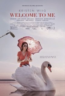 Welcome to Me (2014) - Movie Review