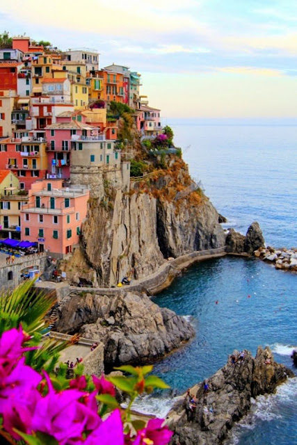 Top 5 of the most beautiful places to visit in Italy