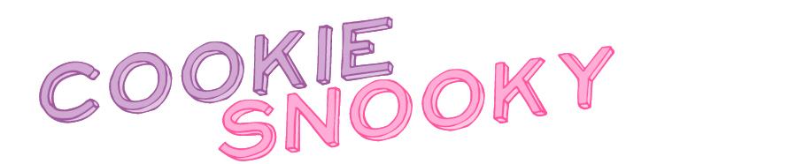 Cookie Snooky