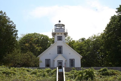 Mission Point Lighthouse Keepers Needed