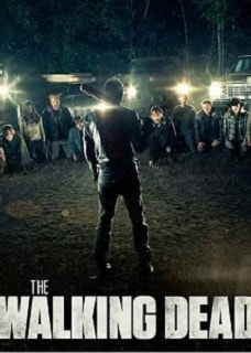 The Walking Dead - Temporada 7 - Español Latino - Online