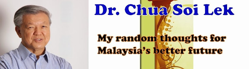 Dr. Chua Soi Lek