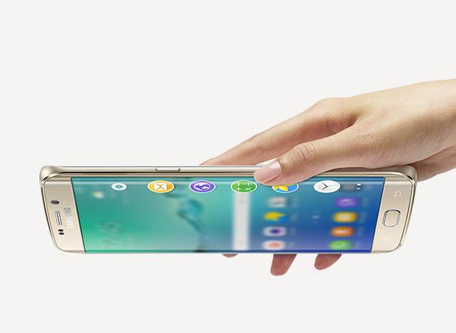 شاهد حدث سامسونج للكشف رسمياً عن Galaxy Note 5 و+ Galaxy S6 Edge