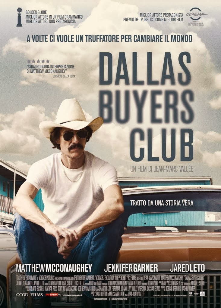 Descargar Dallas Buyers Club