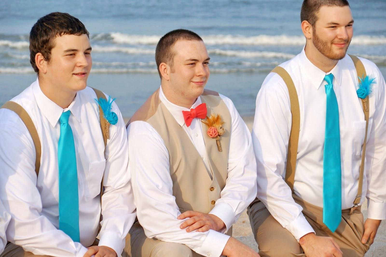 Austin, Jordan and Zach