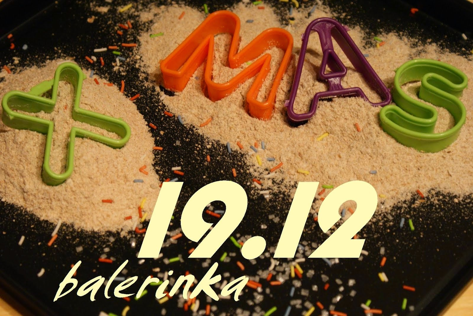 X - MAS  i  TASZKA  ;))