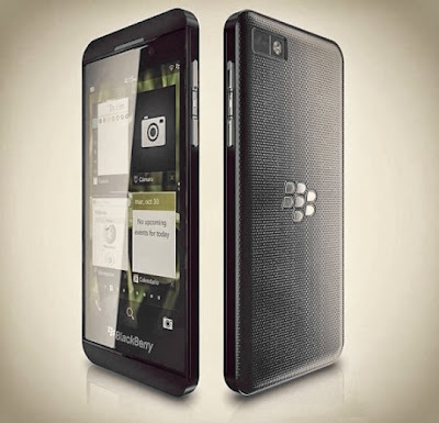 Smartphone cao cấp Blackberry Z10
