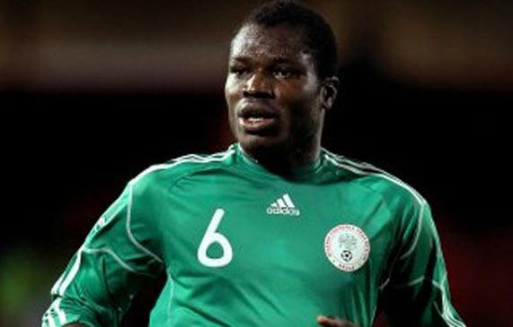 Wife Of Super Eagles Star Fegor Ogude Has Been Kidnapped In Warri