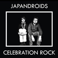 The Top 50 Albums of 2012: 31. Japandroids - Celebration Rock