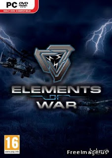 Download Torrent Element of War-SKIDROW