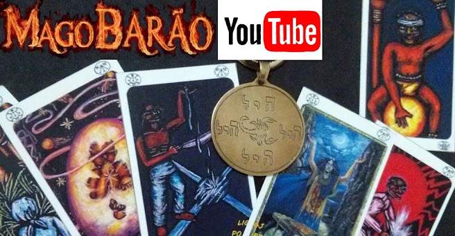 Mago Barão no YouTube