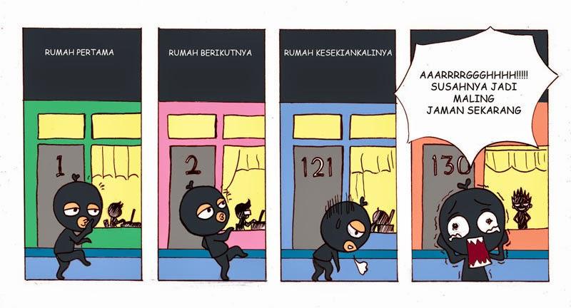 """Membuat gerakan """"Indonesia Begadang"""""""