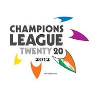 MONO OF CHAMPIONS LEAGE 2012