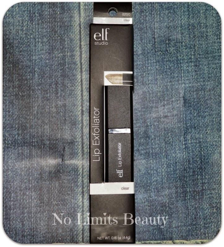 E.L.F. Cosmetics, Studio Lip Exfoliator