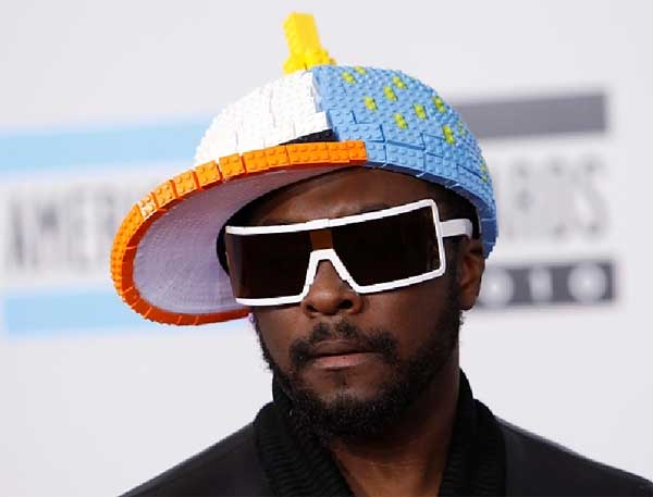 will.i.am style trendsetter mens accessories mens sunglasses