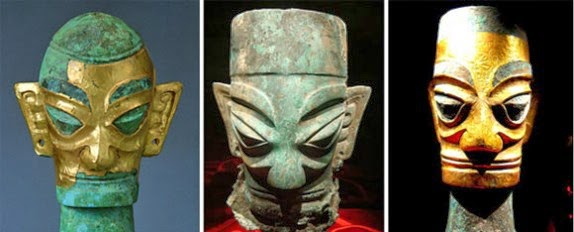 The Mysterious Ancient Artifacts of Sanxingdui That Have Rewritten Chinese History