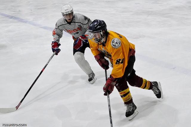 ZAHL 2012/2013 otrā kārta augstākā līga HKTervete.lv Ērgļi