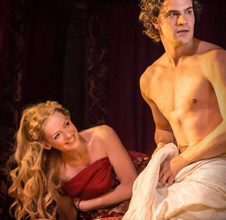 смотреть порно фильм шекспир