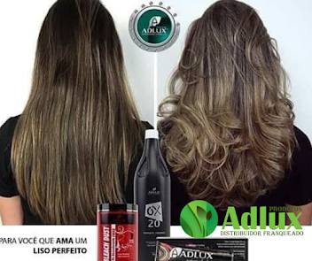 Adlux no Pinterest
