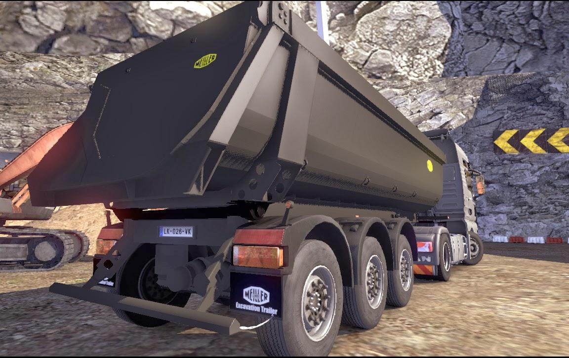 Euro Truck Simulator 2 Hız Arttırma Yaması