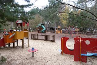 Center Parcs Elveden Forest