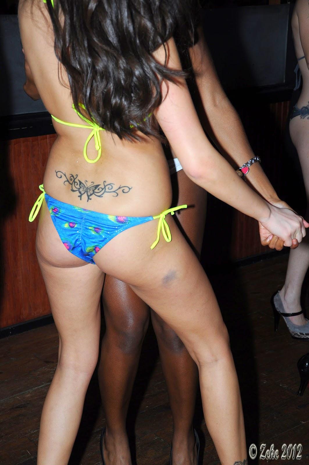 Bikini chicas en topless blogspot