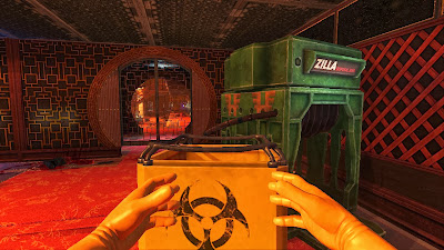 free download VISCERA CLEANUP DETAIL