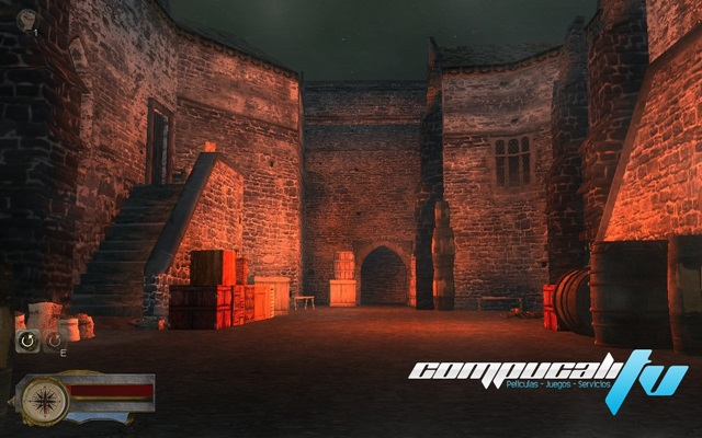 Dark Shadows Army of Evil PC Full