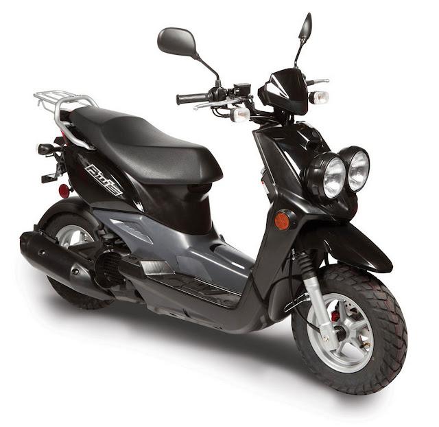 2012-Yamaha-BWs50-Black