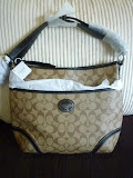 COACH PEYTON CONVERTIBLE HOBO