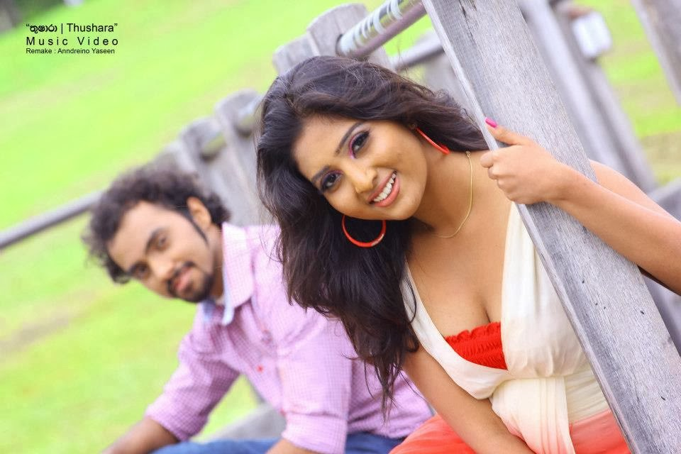 Vinu Siriwardena hot
