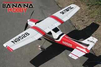 Skyartec Flight Trainer Images