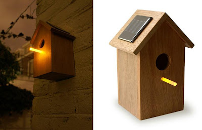 Cool Solar Powered gadgets and Designs (15) 4